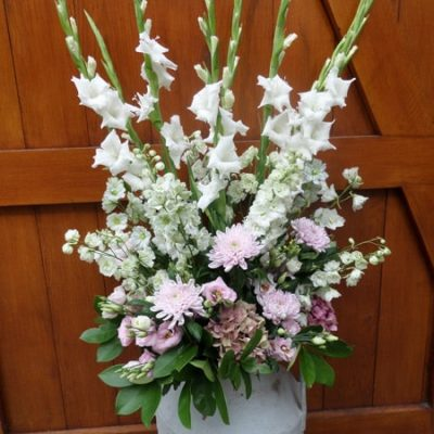 Summer Flower Arrangments