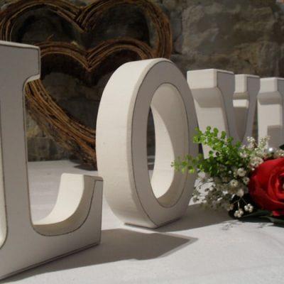 Bespoke Wedding Buttonhole Arrangements